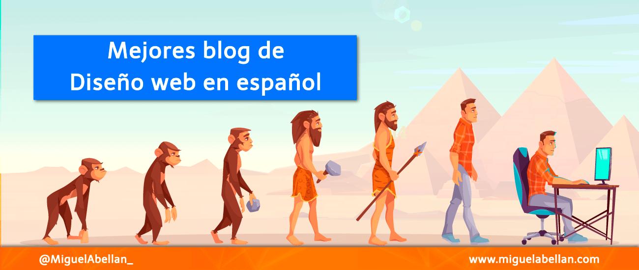 Mejores blog de diseño web